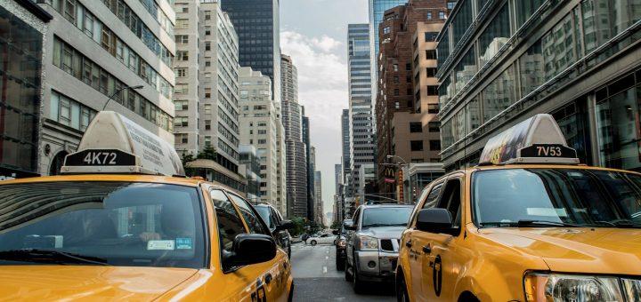 taxi usa